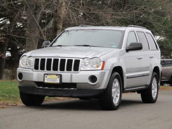2007 Jeep Grand Cherokee in Leesburg, VA