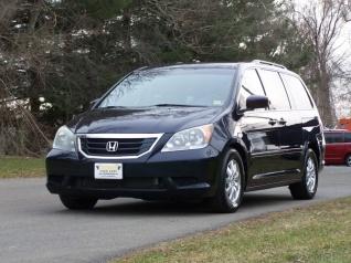 2008 Honda Odyssey Ex For In Leesburg Va