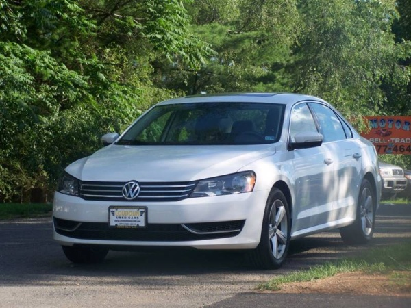 2013 Volkswagen Passat in Leesburg, VA