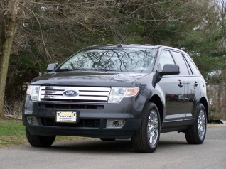 2007 Ford Edge For Sale >> Used Ford Edge For Sale In Ruckersville Va 209 Used Edge Listings