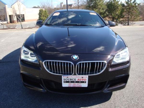 2015 BMW 6 Series in Lanham, MD