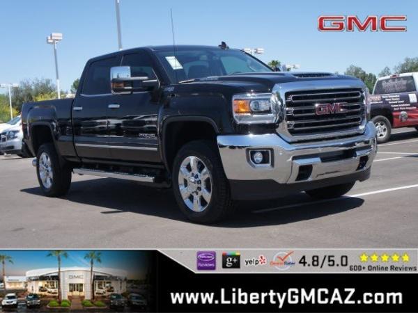 2019 GMC Sierra 2500HD in Peoria, AZ