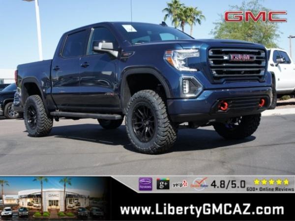 2020 GMC Sierra 1500 in Peoria, AZ