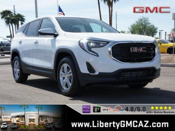 2020 GMC Terrain in Peoria, AZ