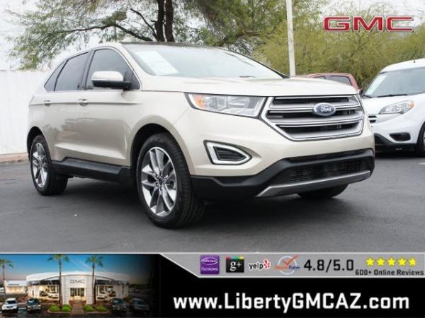 2018 Ford Edge in Peoria, AZ