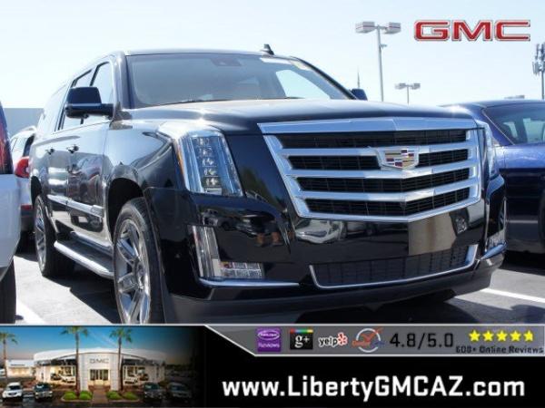 2019 Cadillac Escalade in Peoria, AZ