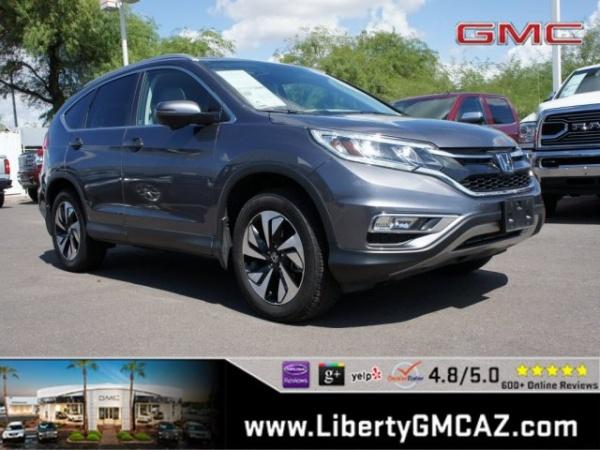 2016 Honda CR-V in Peoria, AZ