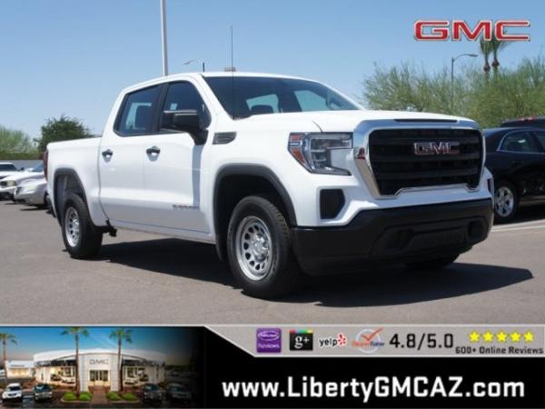 2019 GMC Sierra 1500 in Peoria, AZ