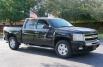 2011 Chevrolet Silverado 1500 LT Crew Cab Short Box 4WD for Sale in Miramar, FL