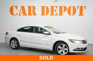 Used Volkswagen CCs for Sale | TrueCar