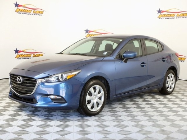 used mazda mazda3 for sale in fort walton beach fl u s news world report. Black Bedroom Furniture Sets. Home Design Ideas
