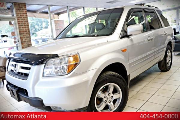 Used honda pilot for sale in alpharetta ga u s news for Honda dealership alpharetta