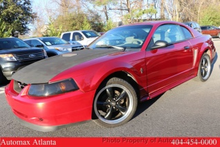 2000 Ford Mustang Coupe For In Lilburn Ga