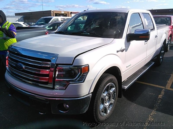 2014 Ford F-150 in Lilburn, GA
