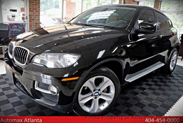 2013 BMW X6 in Lilburn, GA