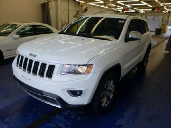 2014 Jeep Grand Cherokee in Lilburn, GA