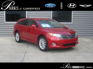 Toyota Gainesville Fl >> Used Toyota Venzas For Sale In Gainesville Fl Truecar
