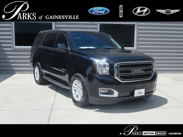 2017 GMC Yukon in Gainesville, FL
