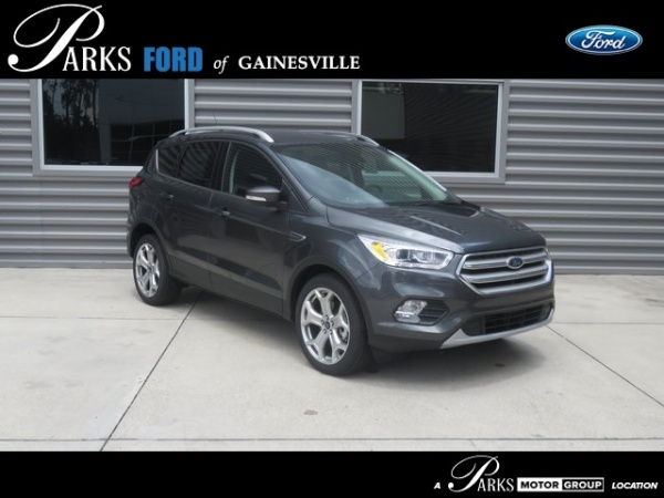 2019 Ford Escape in Gainesville, FL