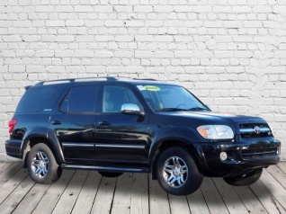 Used Toyota Sequoia for Sale in Spring Lake, NC   41 Used