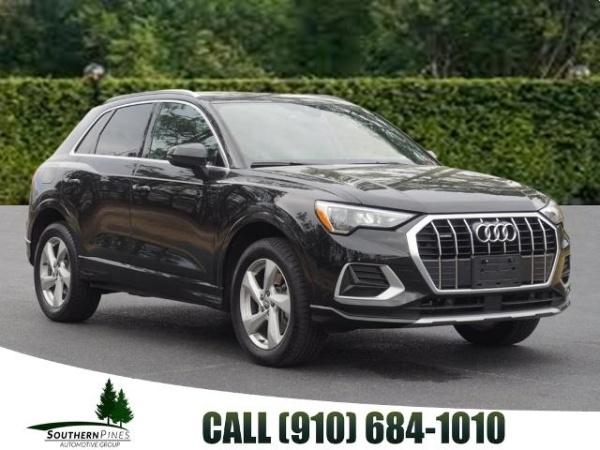 2019 Audi Q3 in Southern Pines, NC