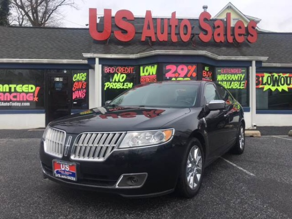 2010 Lincoln MKZ in Baltimore, MD