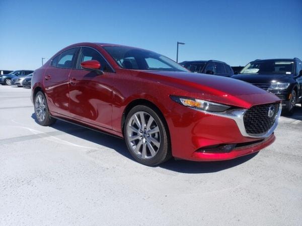 2020 Mazda Mazda3 in Fort Lauderdale, FL