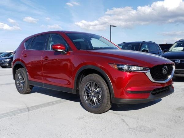 2020 Mazda CX-5 in Fort Lauderdale, FL
