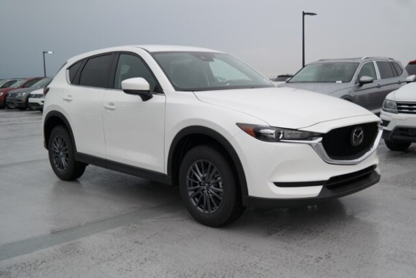 2019 Mazda CX-5 in Fort Lauderdale, FL