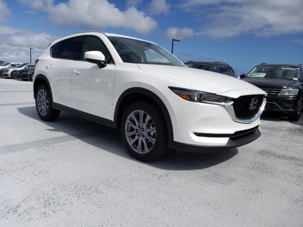2020 Mazda CX-5 in Fort Lauderdale, FL