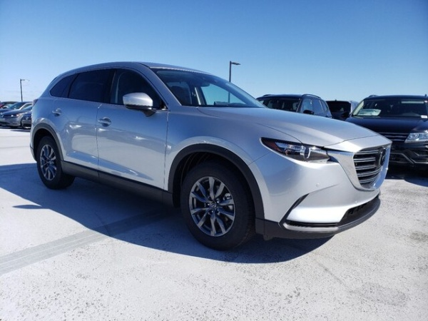 2020 Mazda CX-9 in Fort Lauderdale, FL