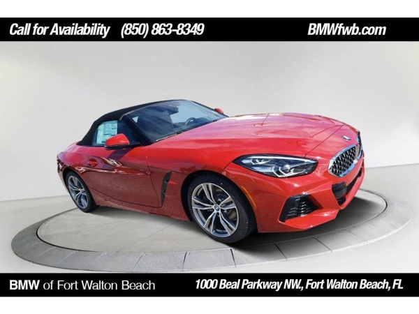 2020 BMW Z4 in Fort Walton Beach, FL