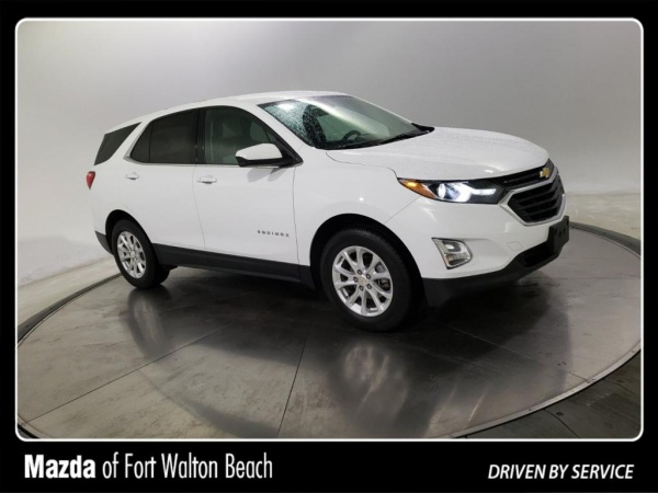 2019 Chevrolet Equinox in Fort Walton Beach, FL
