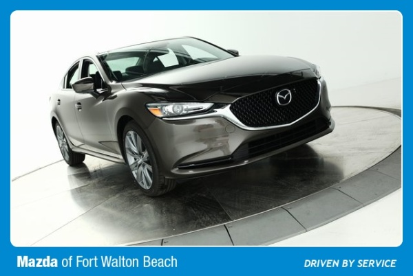 new mazda mazda6 for sale in navarre fl u s news world report. Black Bedroom Furniture Sets. Home Design Ideas