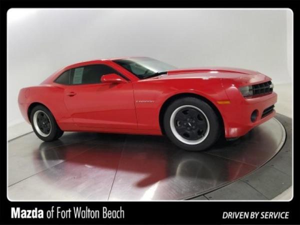 2012 Chevrolet Camaro in Fort Walton Beach, FL