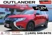 2020 Mitsubishi Outlander LE S-AWC for Sale in Renton, WA