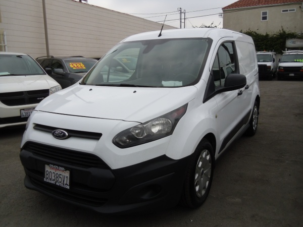 2014 Ford Transit Connect Van in Hawthorne, CA