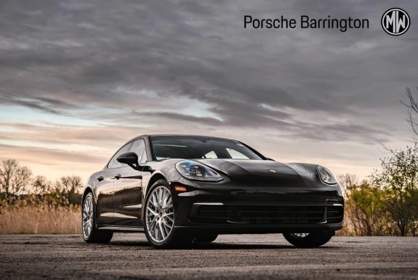 2019 Porsche Panamera in Barrington, IL