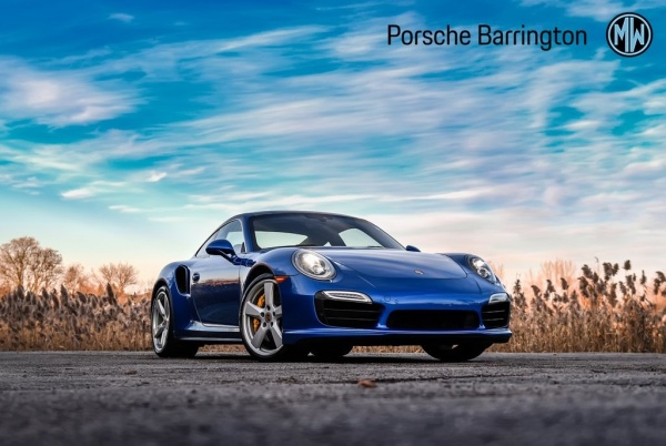 2014 Porsche 911 in Barrington, IL