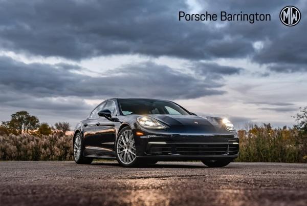 2017 Porsche Panamera in Barrington, IL