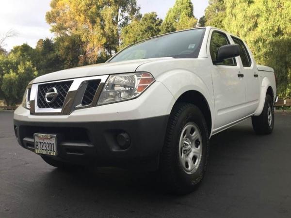 2011 Nissan Frontier in Hayward, CA