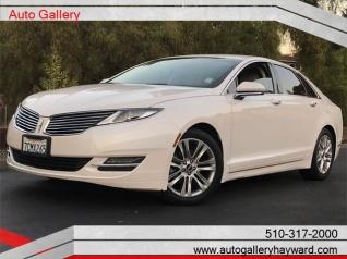2013 Lincoln Mkz For Sale >> Used Lincoln Mkz For Sale In Hayward Ca 115 Used Mkz Listings In