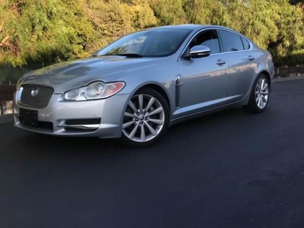 Elegant 2011 Jaguar XF 4dr Sedan Premium $14,999 Hayward, CA