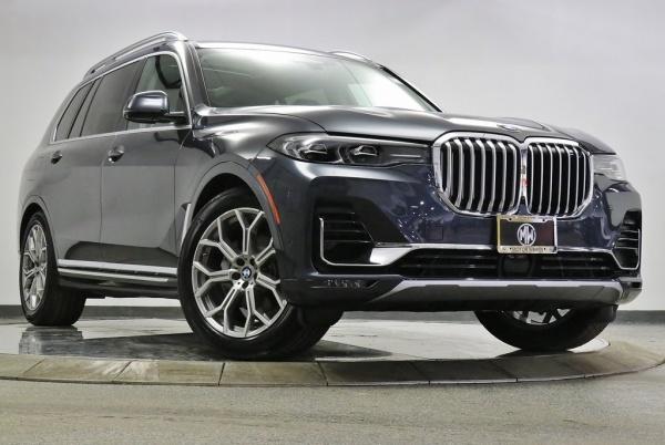 2020 BMW X7 in Barrington, IL