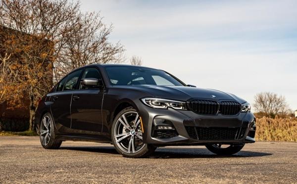 2020 BMW 3 Series in Barrington, IL