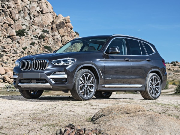 2020 BMW X3 in Barrington, IL