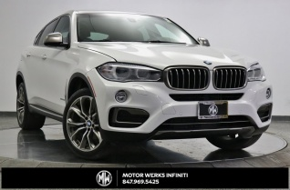 2017 Bmw X6 Xdrive35i Awd For In Barrington Il