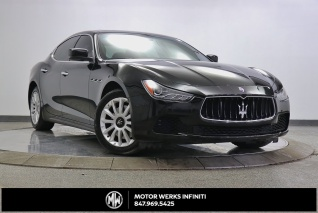 used maserati ghibli for sale | search 1,126 used ghibli listings