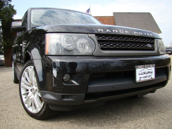 used land rover range rover sport for sale in dayton oh. Black Bedroom Furniture Sets. Home Design Ideas