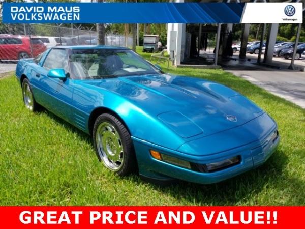 Used Chevrolet Corvette For Sale In Zephyrhills FL US News - Zephyrhills fl car show
